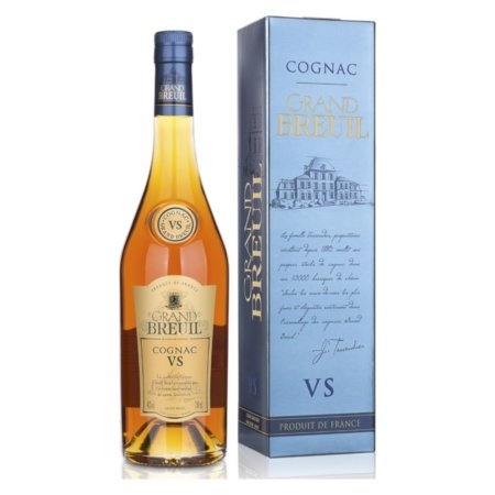 Grand Breuil Cognac VS