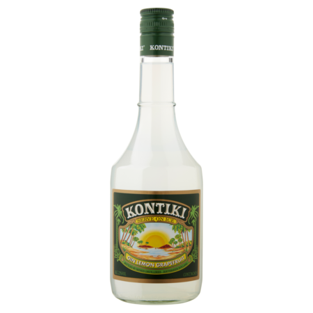 Kontiki Grapefruit