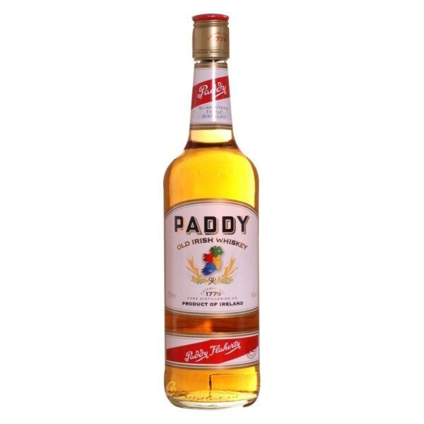 Paddy Whiskey