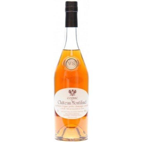 chateau montifaud cognac vs