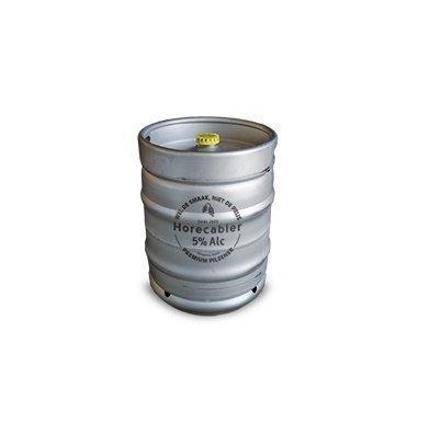 Bierfust 50 liter Horecabier