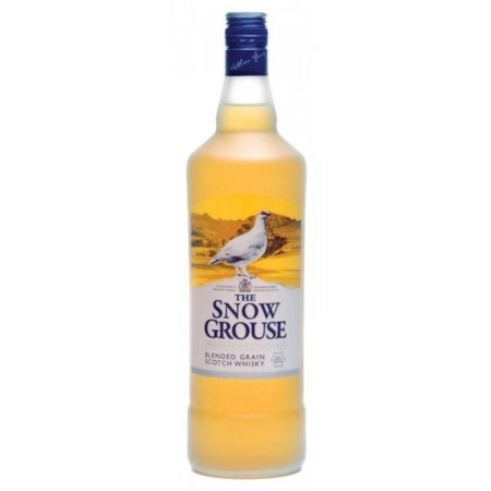 Famous Snow Grouse
