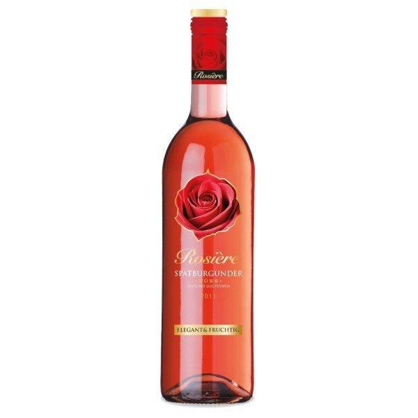 Rosiere rose
