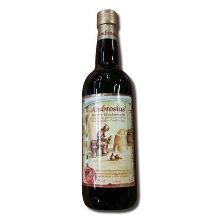 Ambrosia Honing kruidenwijn