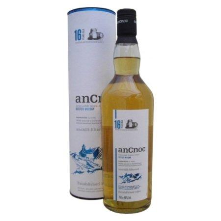 AnCnoc 16 Years
