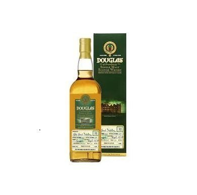 Ardmore Douglas of Drumlanrig 12 Years