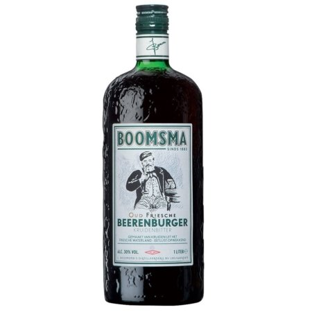 Boomsma Beerenburger