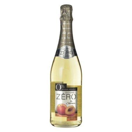 Stassen zero perzik alcoholvrij