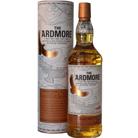 ardmore tradition peated