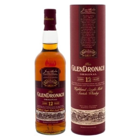 Glendronach 12 Years