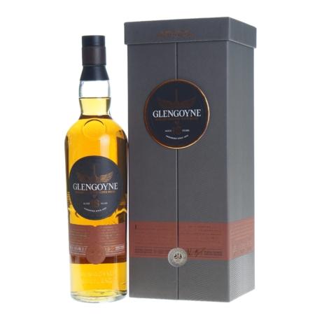 Glengoyne Whisky 18 Years 70cl 43%