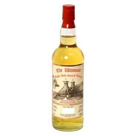 Ultimate Whisky Mortlach 2003