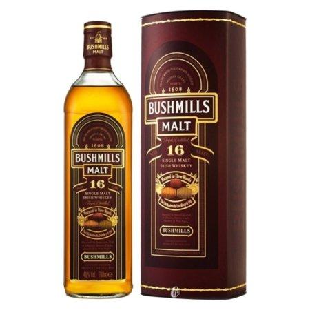 Bushmills16 Years