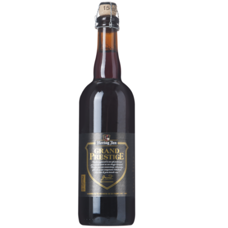 Hertog Jan Grand Prestige 75cl