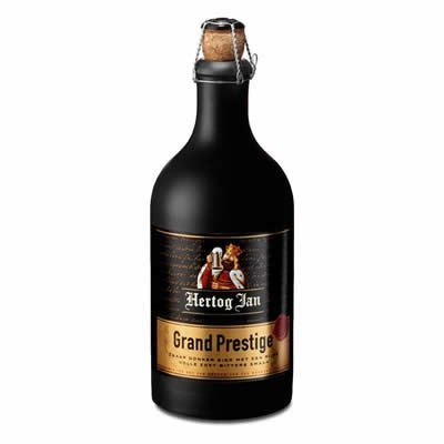 Hertog jan grand prestige kruik