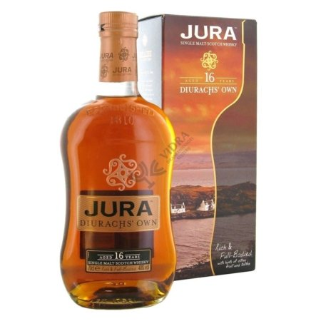 Jura 16 Years