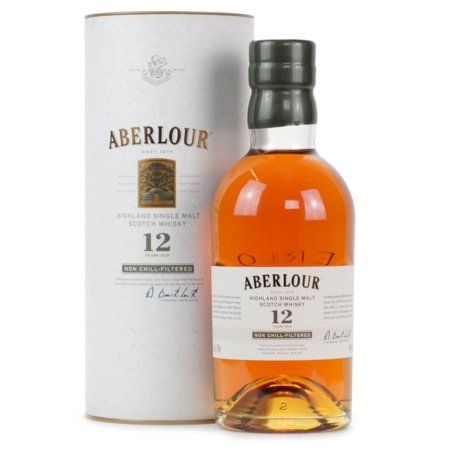 Aberlour 12 Years Non Chill Filtered