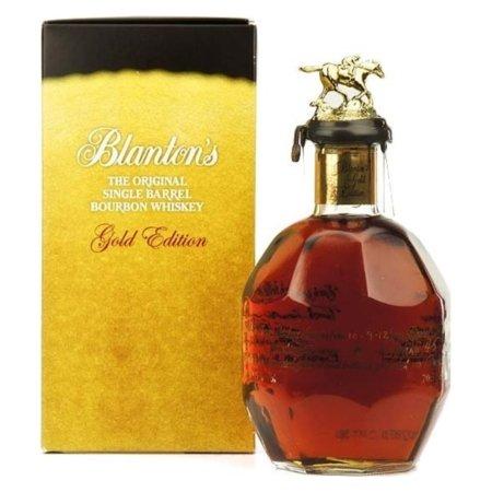 Blantons Gold