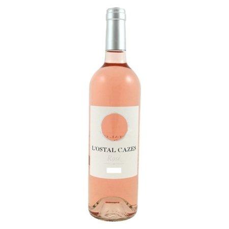 Lostal cazes rose