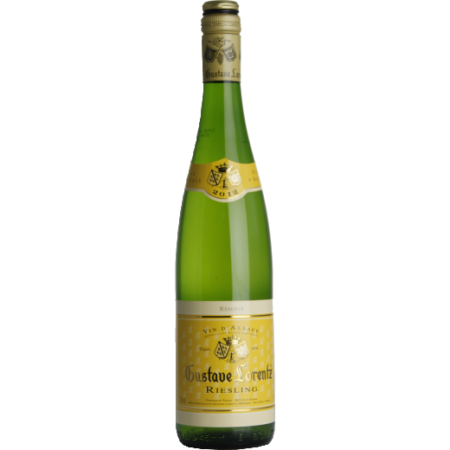 Gustave Lorentz Riesling Cuvee Particuliere
