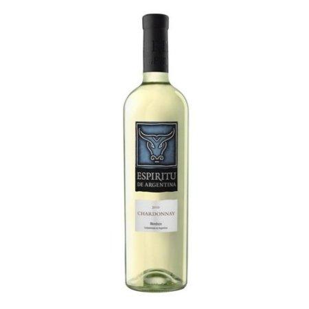 Espiritu de argentina chardonnay