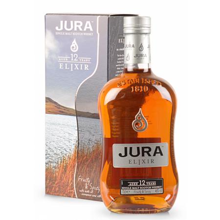 Jura Elixer 12 Years