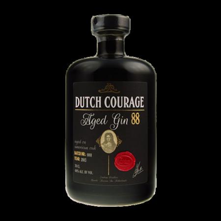 Zuidam Dutch Aged Gin