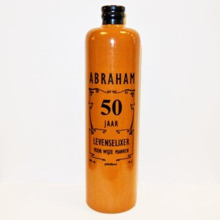 Abraham kruik