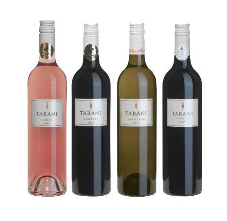 Aanbieding Tarani Rood, Wit of Rosé 6x in doos