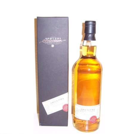 Clynelish 14 years Adelphi Selection 1997