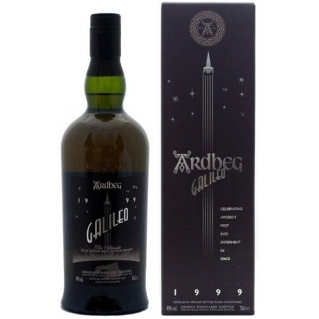 Ardbeg Galileo Limited Edition 1999