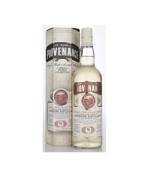 Ardmore Provenance 9 Years 2003