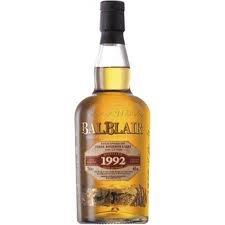 Balblair 13 Years 1992-2006