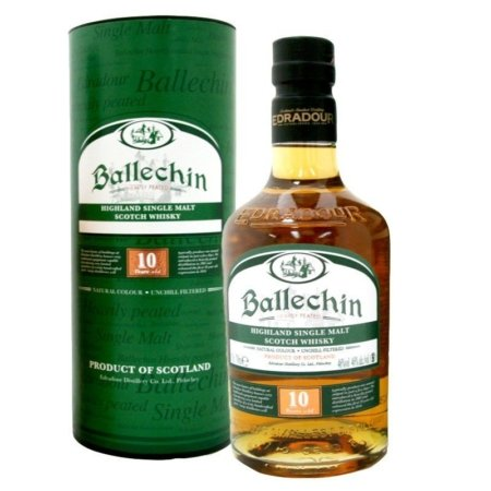 """Edradour """"Ballechin"""" 10 Years"""