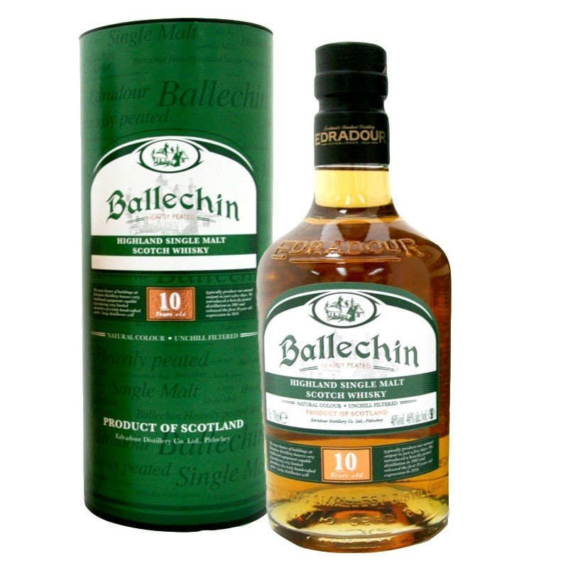 "Edradour ""Ballechin"" 10 Years"