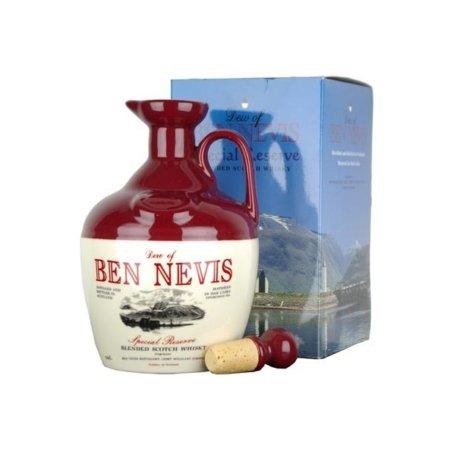 """Ben Nevis """"Special Reserve"""" in keramische kruik"""