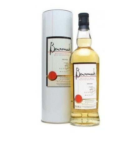 Benromach Tradition