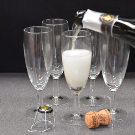 Champagne Fluuts