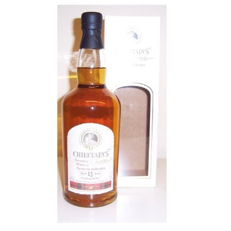 Convalmore Chieftain's Choice 1984 15 Years