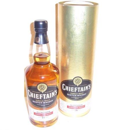 Glencadam 16 Years 1985-2001