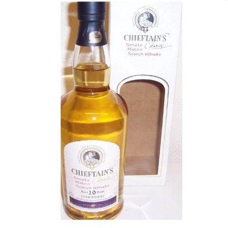 Linkwood 10 Years 1990 Chieftain's Choice