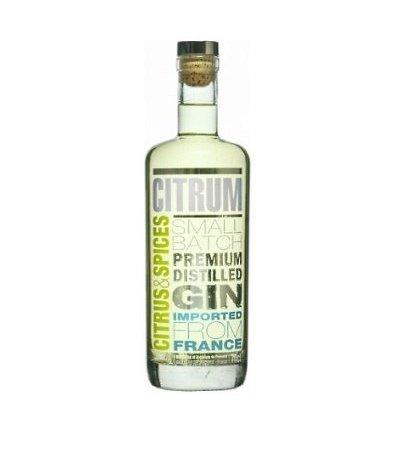 Citrum Premium gin