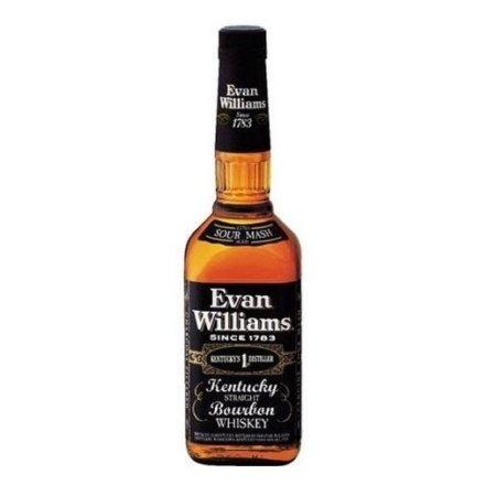 Evan Williams Kentucky 1783