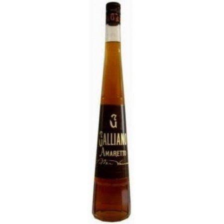 Galliano Amaretto Liqueur