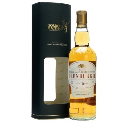 Glenburgie 10 Years Gordon & Macphail