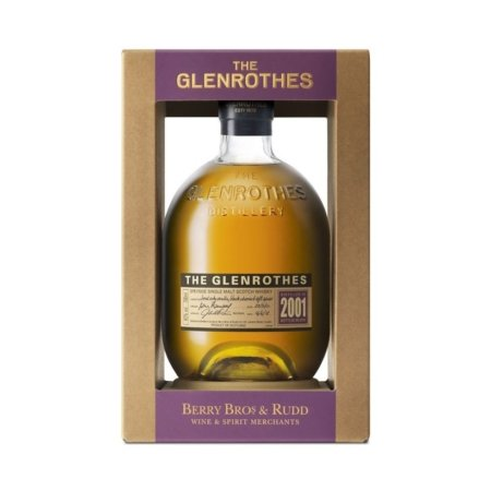 Glenrothes 2001-2013