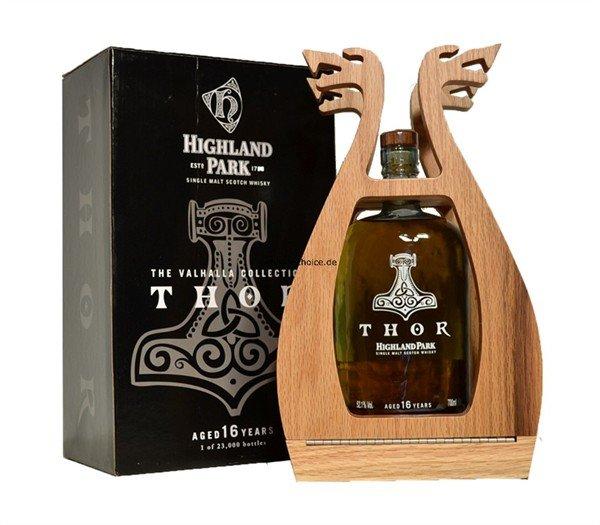 Highland Park Thor