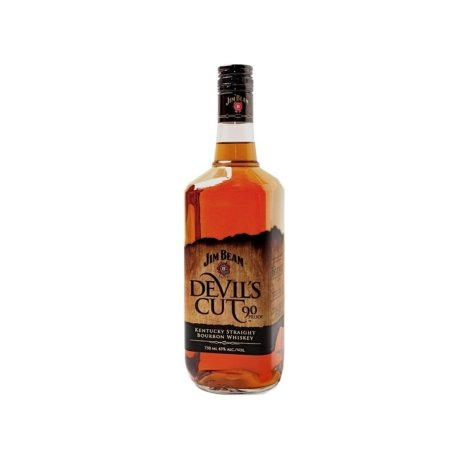 Jim Beam Devil's Cut