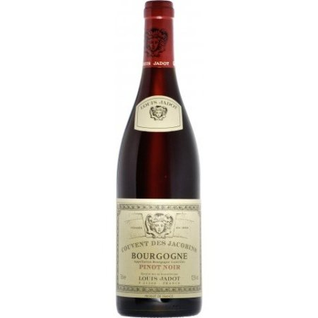 Louis Jadot Couvent Pinot Noir