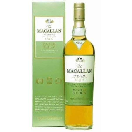 Macallan Masters Edition